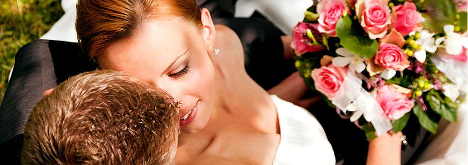 Shenandoah Valley Weddings